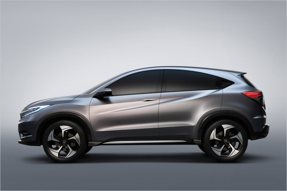 honda hrv concept honda hr v forum. Black Bedroom Furniture Sets. Home Design Ideas