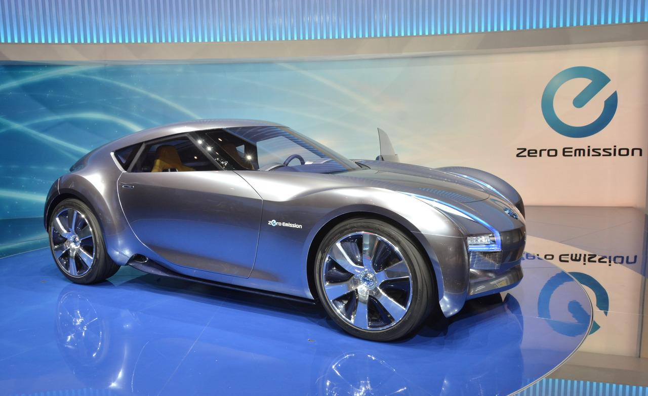 2013 nissan 370z concept submited images