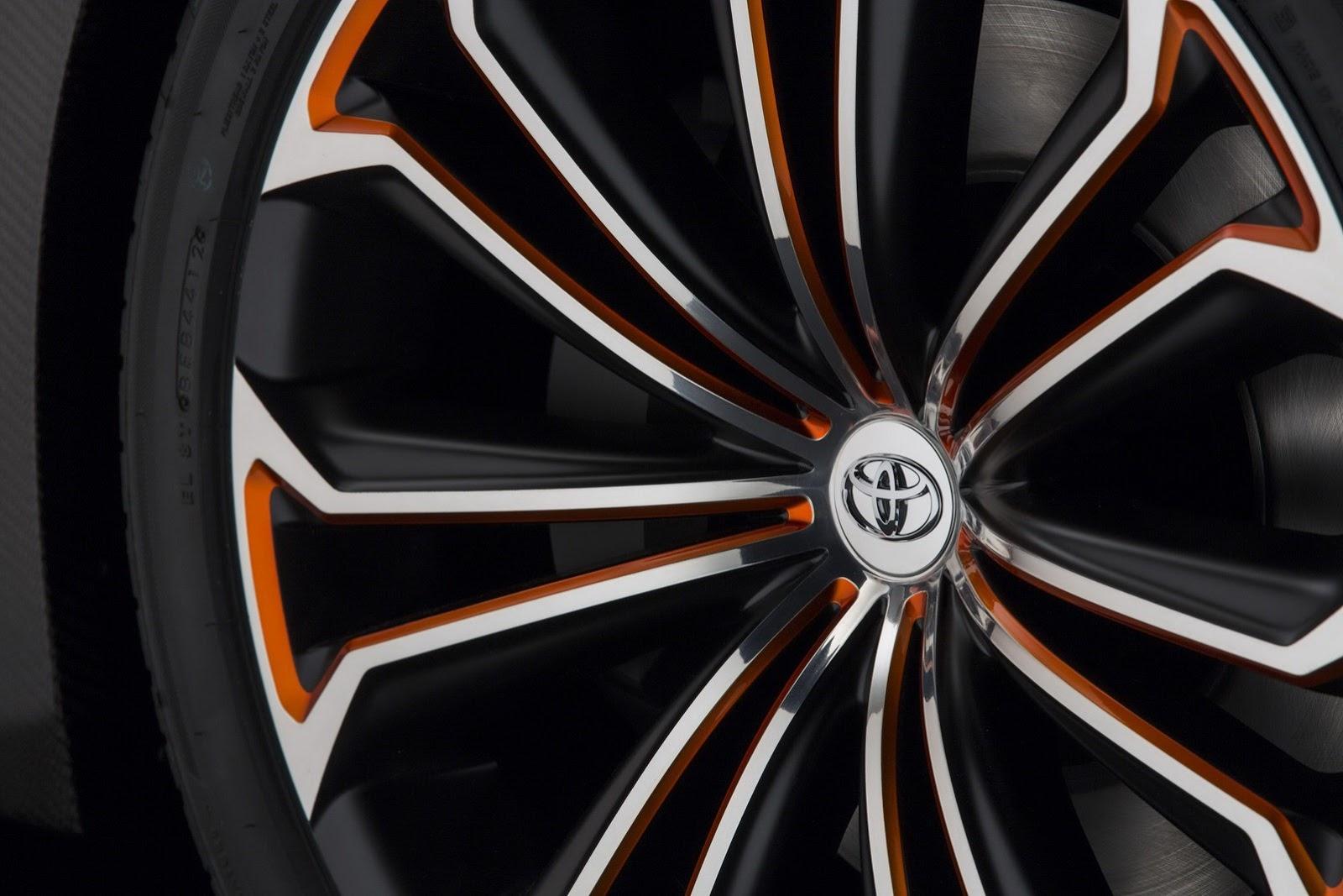Toyota Corolla Furia Concept 12 Forcegt Com