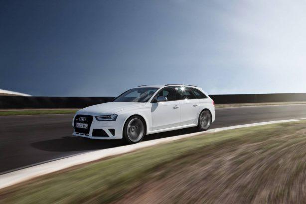 2013 Audi RS4 Avant-1