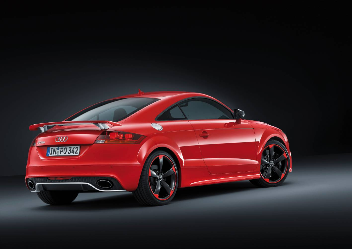 audi cars news tt rs plus launched from 139k. Black Bedroom Furniture Sets. Home Design Ideas