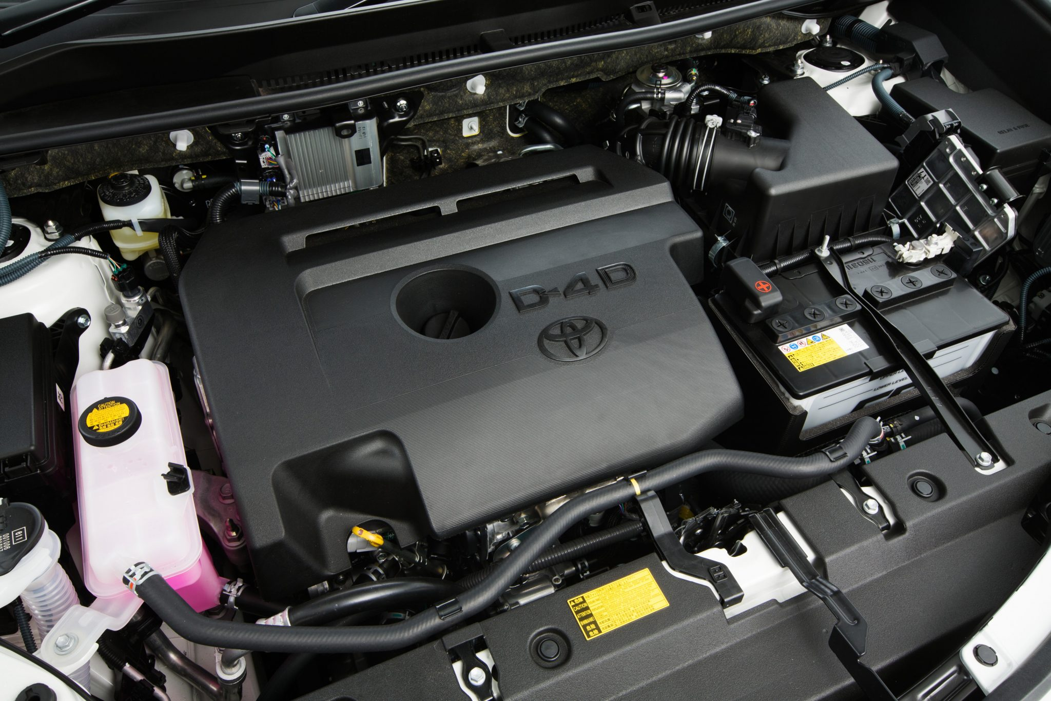 2013 Toyota Rav4 2 2 Litre Turbo Diesel Engine Forcegt Com