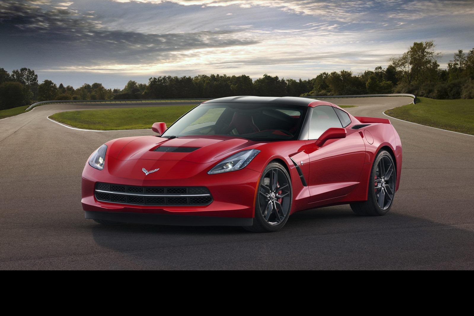 chevrolet launches 2014 corvette c7 stingray advertisement video. Black Bedroom Furniture Sets. Home Design Ideas