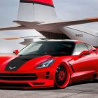 Chevrolet Cars 2014 Corvette Zr1 Likely To Have Upto 700hp