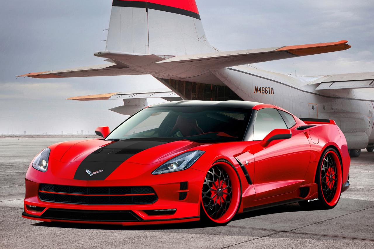 the 2014 chevrolet corvette stingray it was inevitable that a zr1. Cars Review. Best American Auto & Cars Review