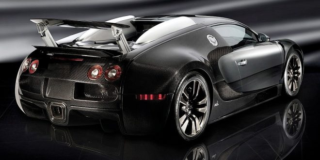 mansory tuned linea vincero bugatti veyron. Black Bedroom Furniture Sets. Home Design Ideas