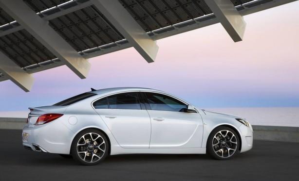 Opel Insignia OPC-2
