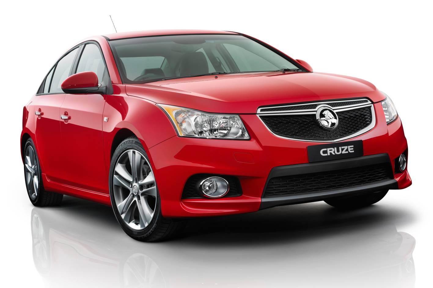 Holden Cars - News: MY14 Cruze adds 1.6L Turbo