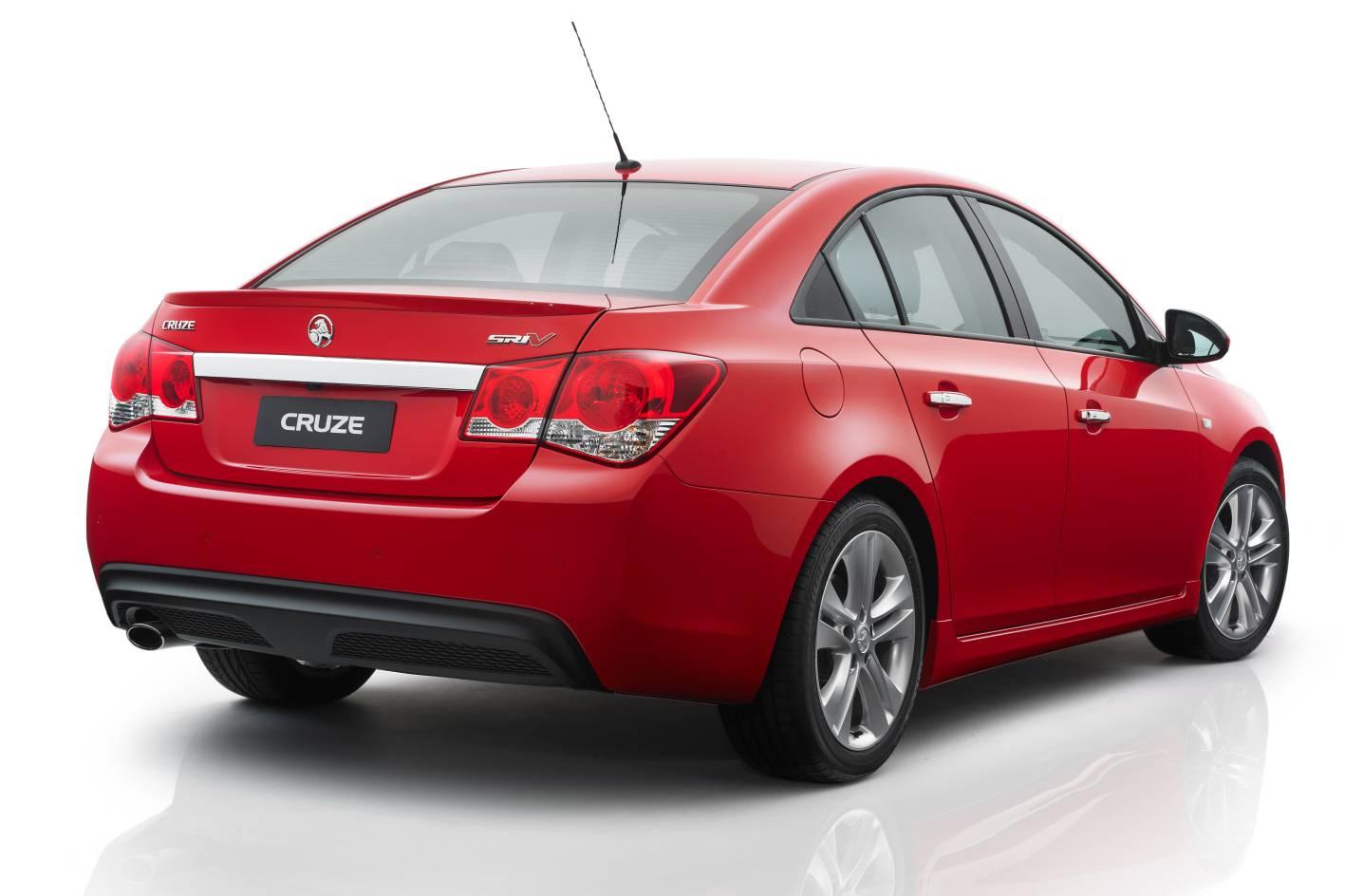 2013 Holden Cruze 3 Forcegt Com