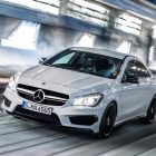 Mercedes-Benz CLA 45 AMG-7