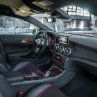 Mercedes-Benz CLA 45 AMG Interior-2