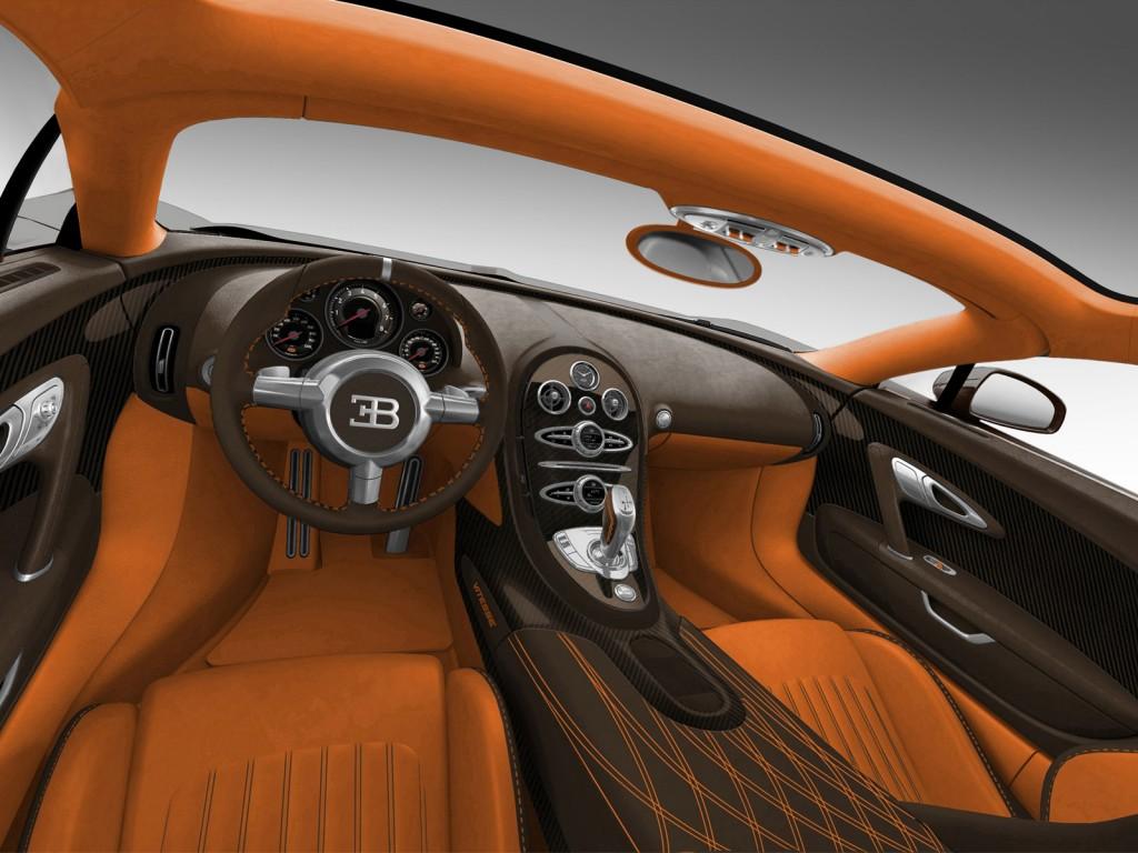 bugatti veyron grand sport vitesse ying yang interior. Black Bedroom Furniture Sets. Home Design Ideas