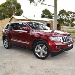 2012 Jeep Grand Cherokee-main