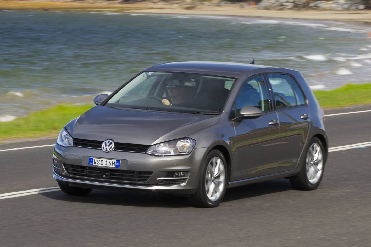 Vw Golf Turbocharged Engines Vw Free Engine Image For