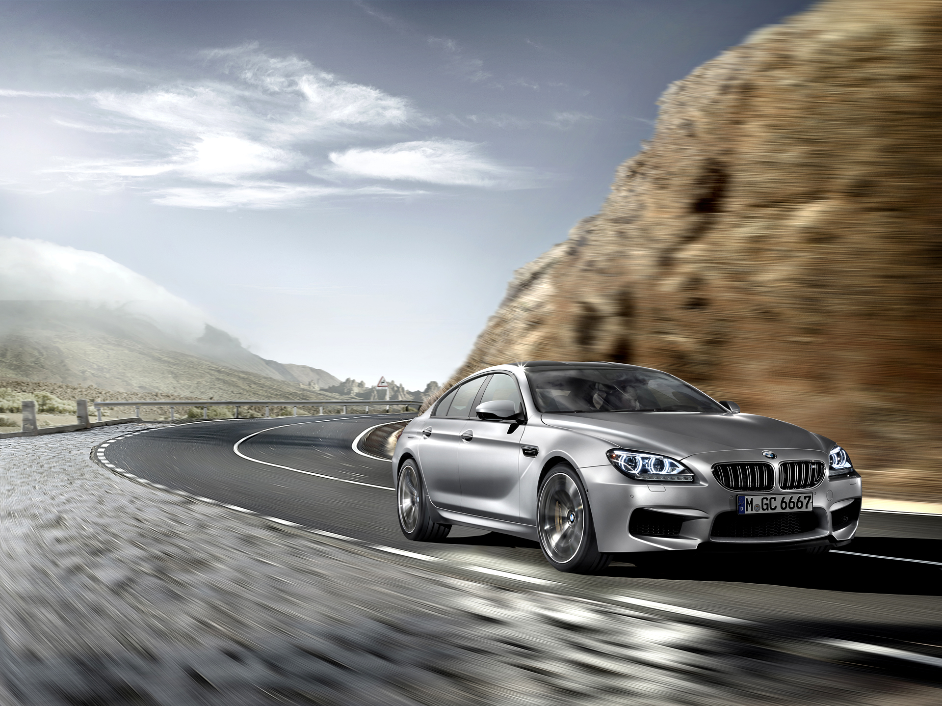 bmw m6 gran coup specification and new high res images. Black Bedroom Furniture Sets. Home Design Ideas