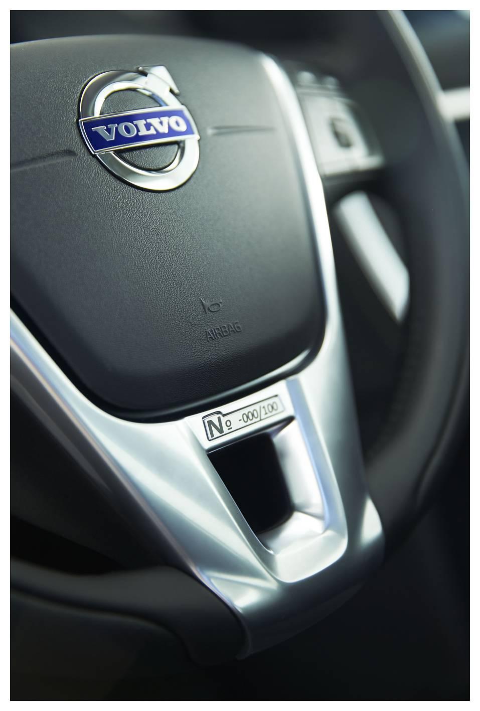 Australia First To Receive 257kw Volvo S60 Polestar
