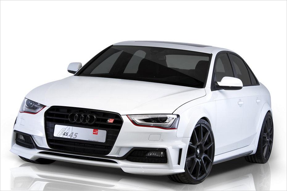 Audi Tuning Ms Design Tweaks Audi S4