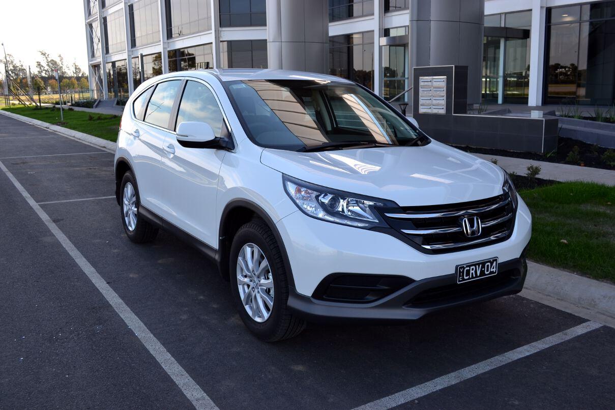 2013 2014 Honda Cr V Accessories Exterior Vehicles