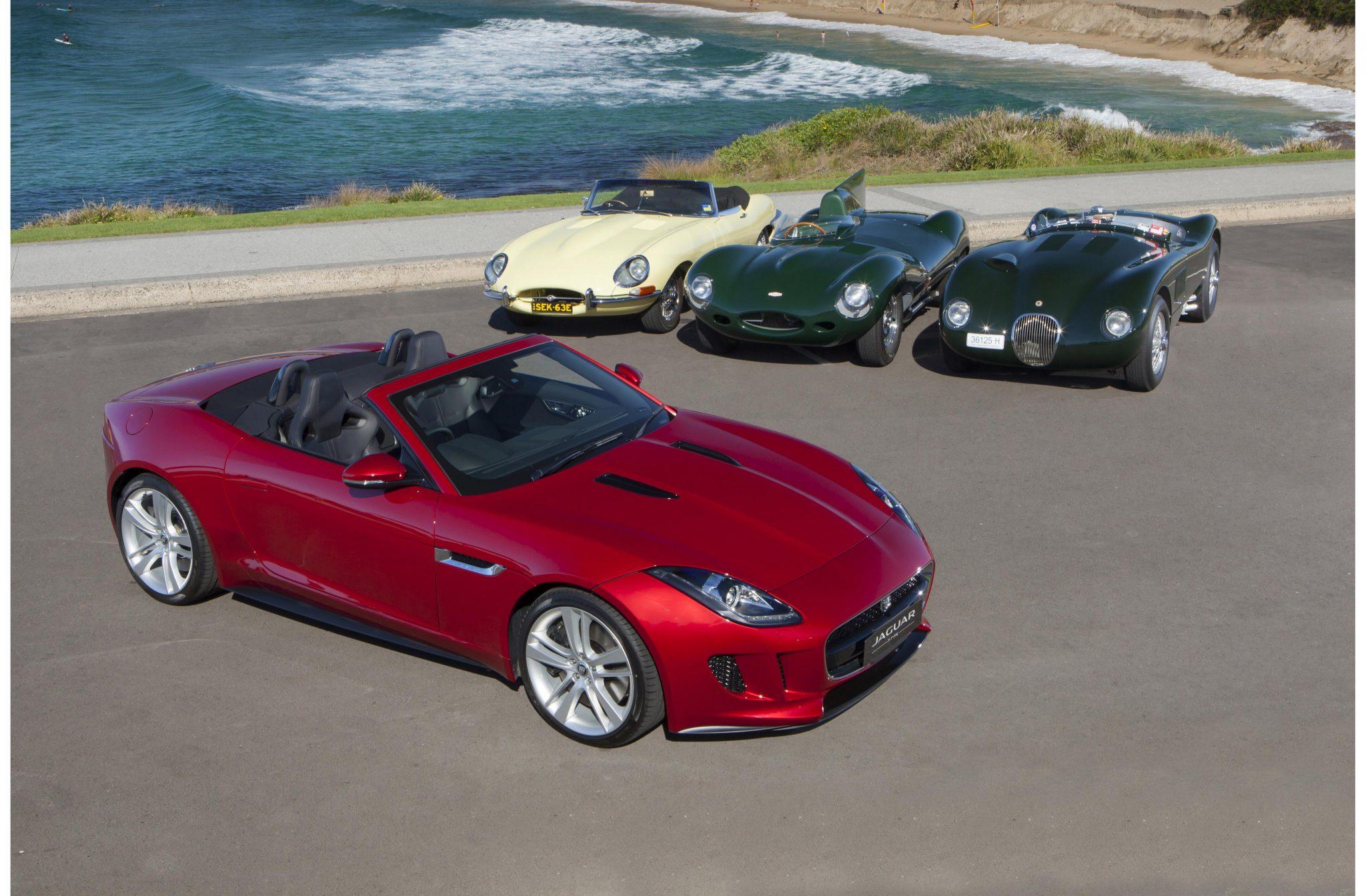 front en se f price jaguar side type of