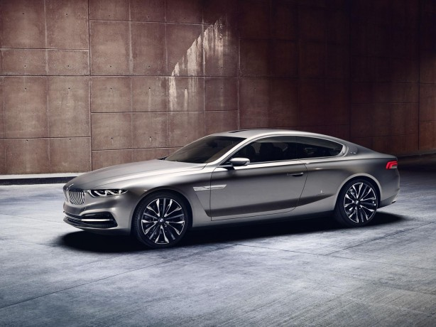 BMW Gran Lusso Coupé 16