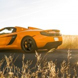 McLaren 50 MP4-12C Spider -main