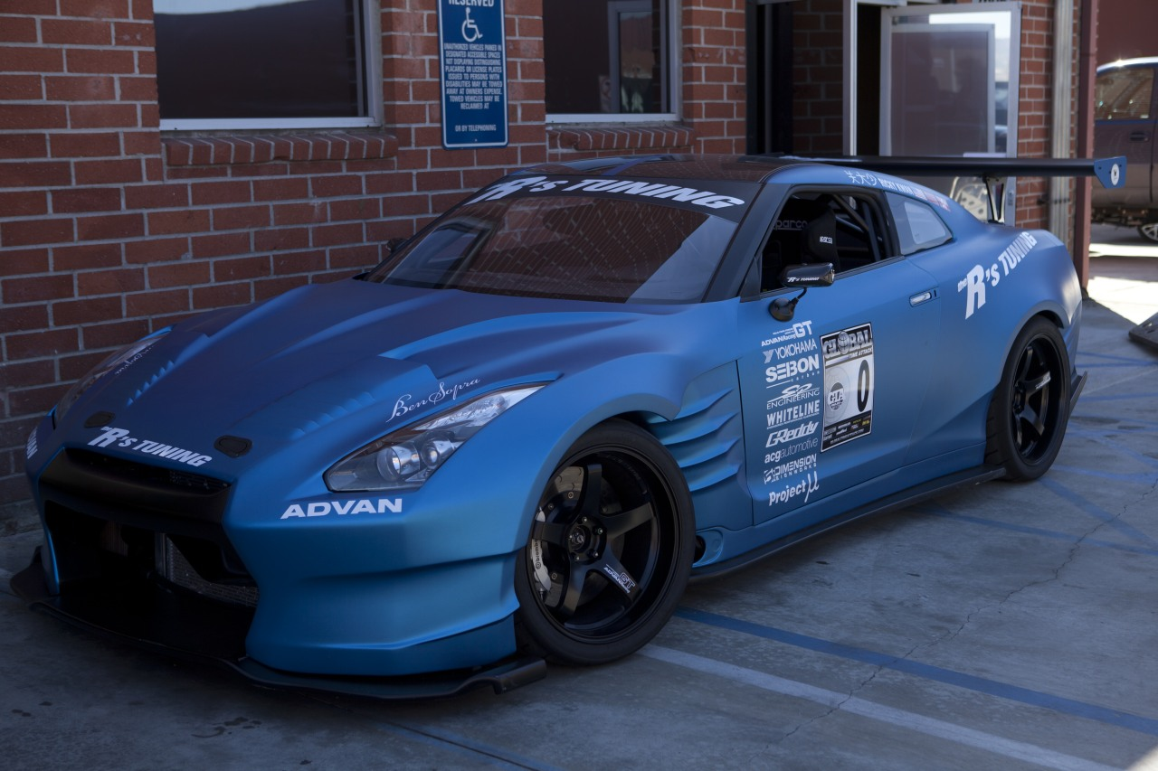 fast and furious 6 the cars Nissan Sentra GTR Body Kit Nissan GT-R Manual 2018
