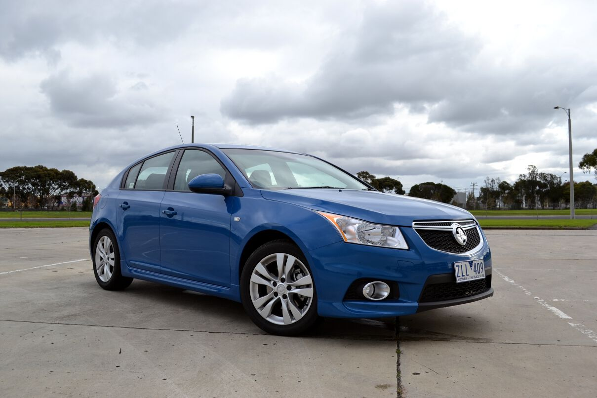 Holden Cruze Review 2013 Cruze Sri And Sri V