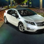 2013 Holden Volt-main