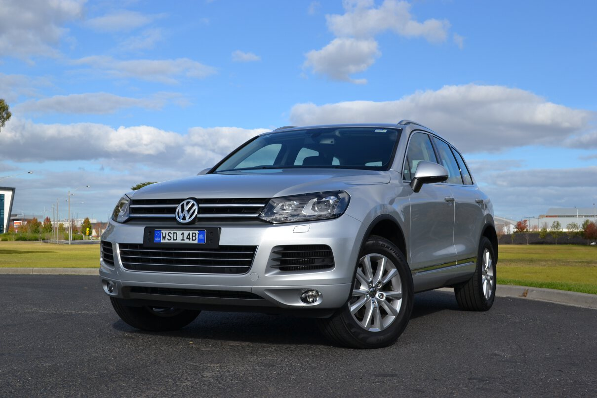 volkswagen touareg review 2013 150tdi. Black Bedroom Furniture Sets. Home Design Ideas