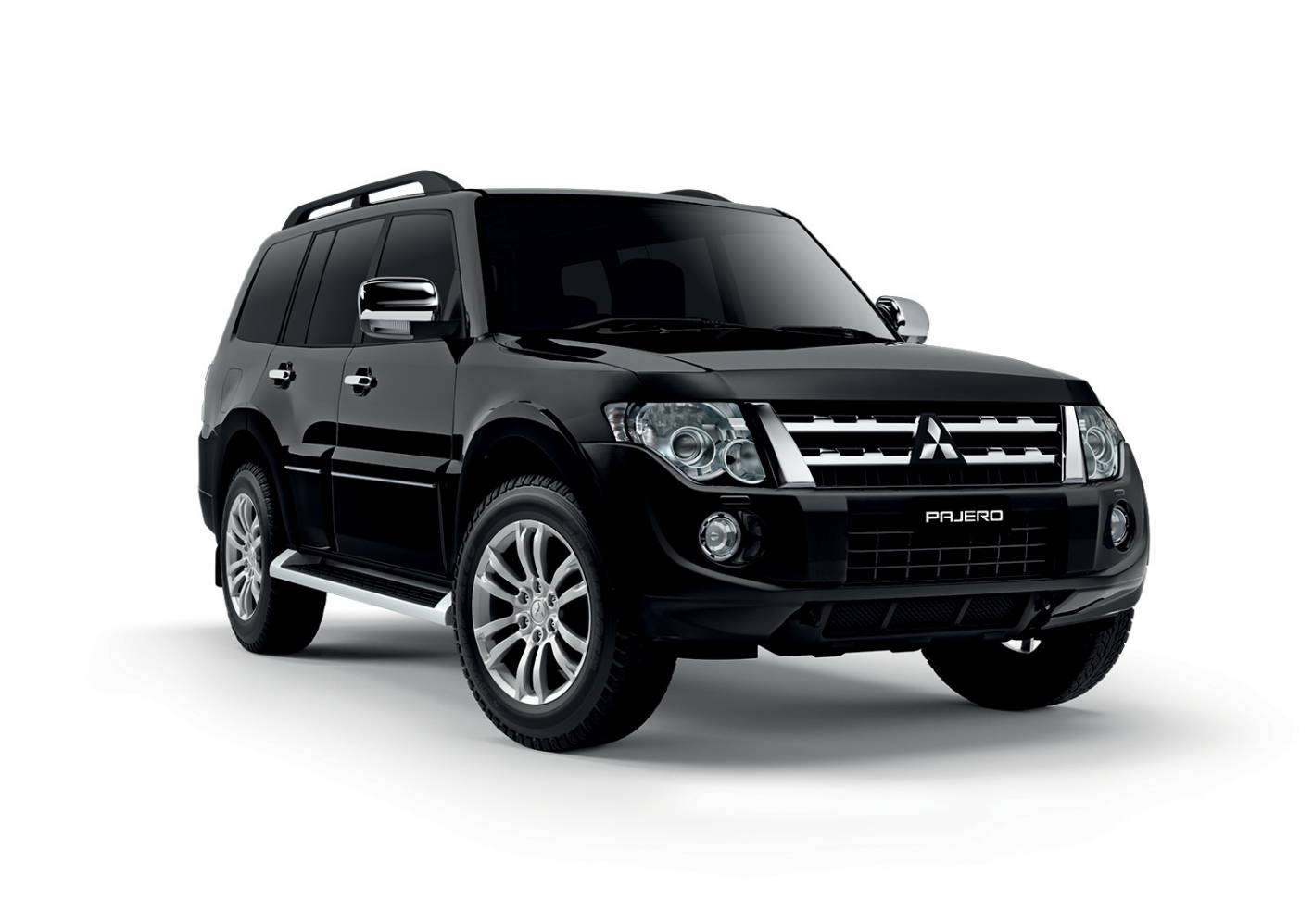mitsubishi cars news 2014 pajero scores 5 star ancap. Black Bedroom Furniture Sets. Home Design Ideas