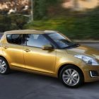 2014 Suzuki Swift-1