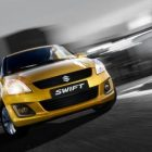 2014 Suzuki Swift-10
