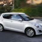 2014 Suzuki Swift-2