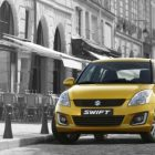2014 Suzuki Swift-3