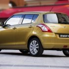2014 Suzuki Swift-5