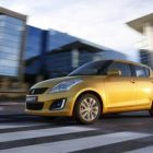 2014 Suzuki Swift-6
