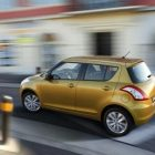 2014 Suzuki Swift-7
