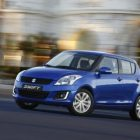 2014 Suzuki Swift-8