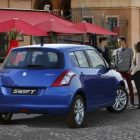 2014 Suzuki Swift-9