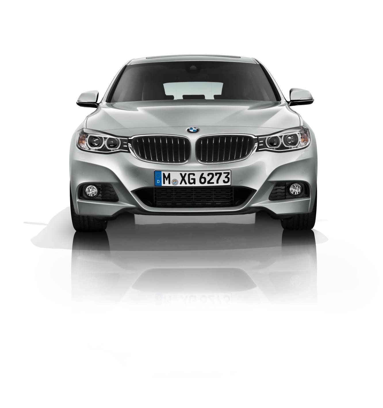 Bmwcar Price: News: 3-Series Gran Turismo Pricing And