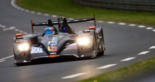 G-Drive Racing Oreca - main
