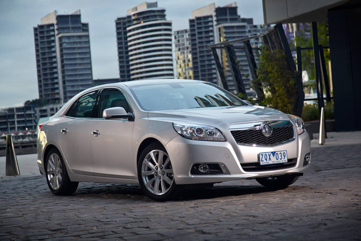 holden malibu launched from 28490 forcegtcom