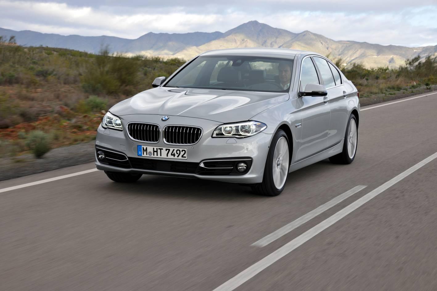 В сети появились шпионские фото седана BMW 4-Series Gran Coupe