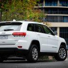 Jeep Cars News 2013 Grand Cherokee