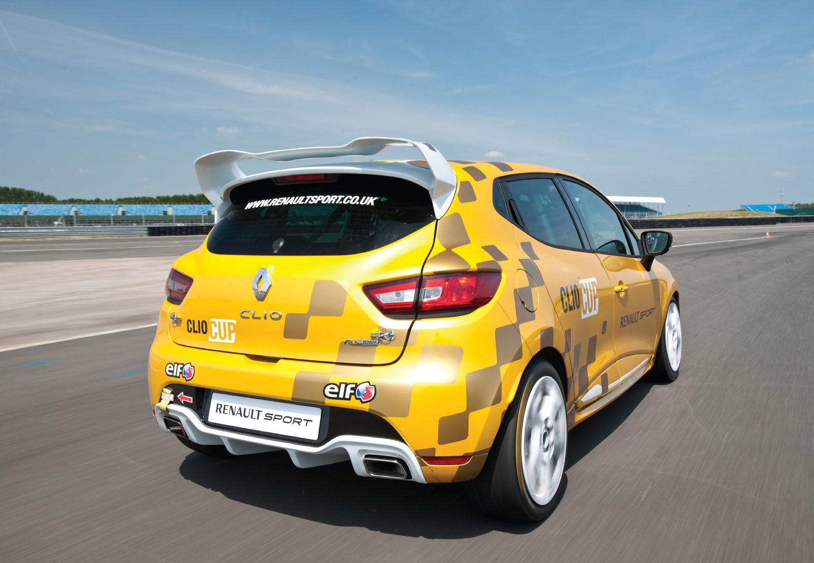 renault cars news 2014 clio cup. Black Bedroom Furniture Sets. Home Design Ideas