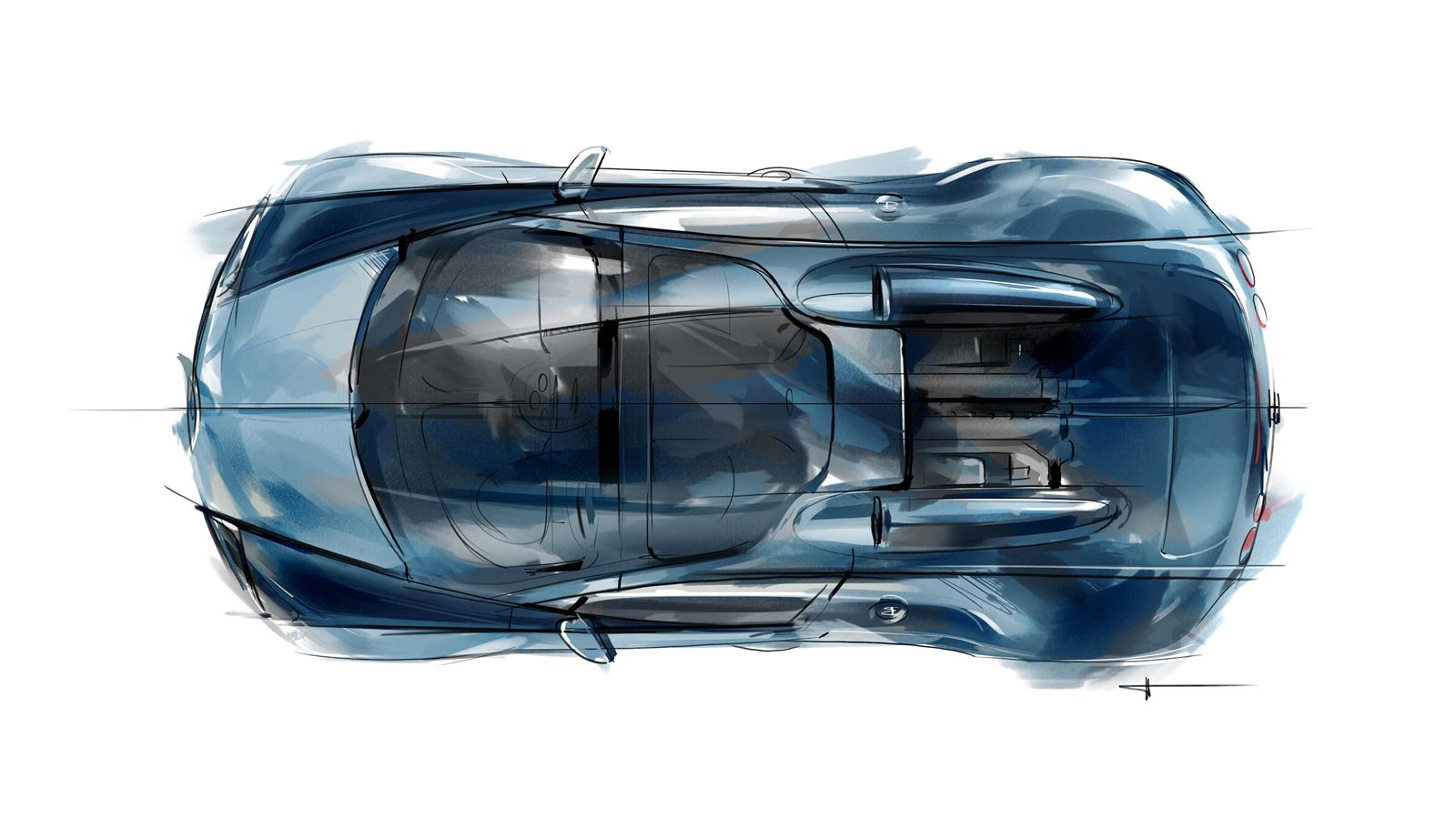 bugatti veyron grand sport vitesse legend jean pierre wimille edition. Black Bedroom Furniture Sets. Home Design Ideas