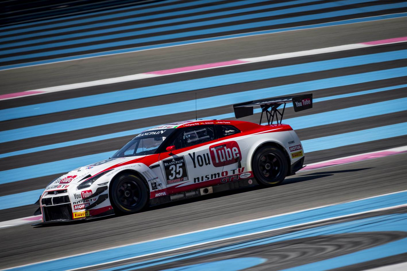 Nissan gt r nismo gt3 images de voitures for Garage fiat saint malo