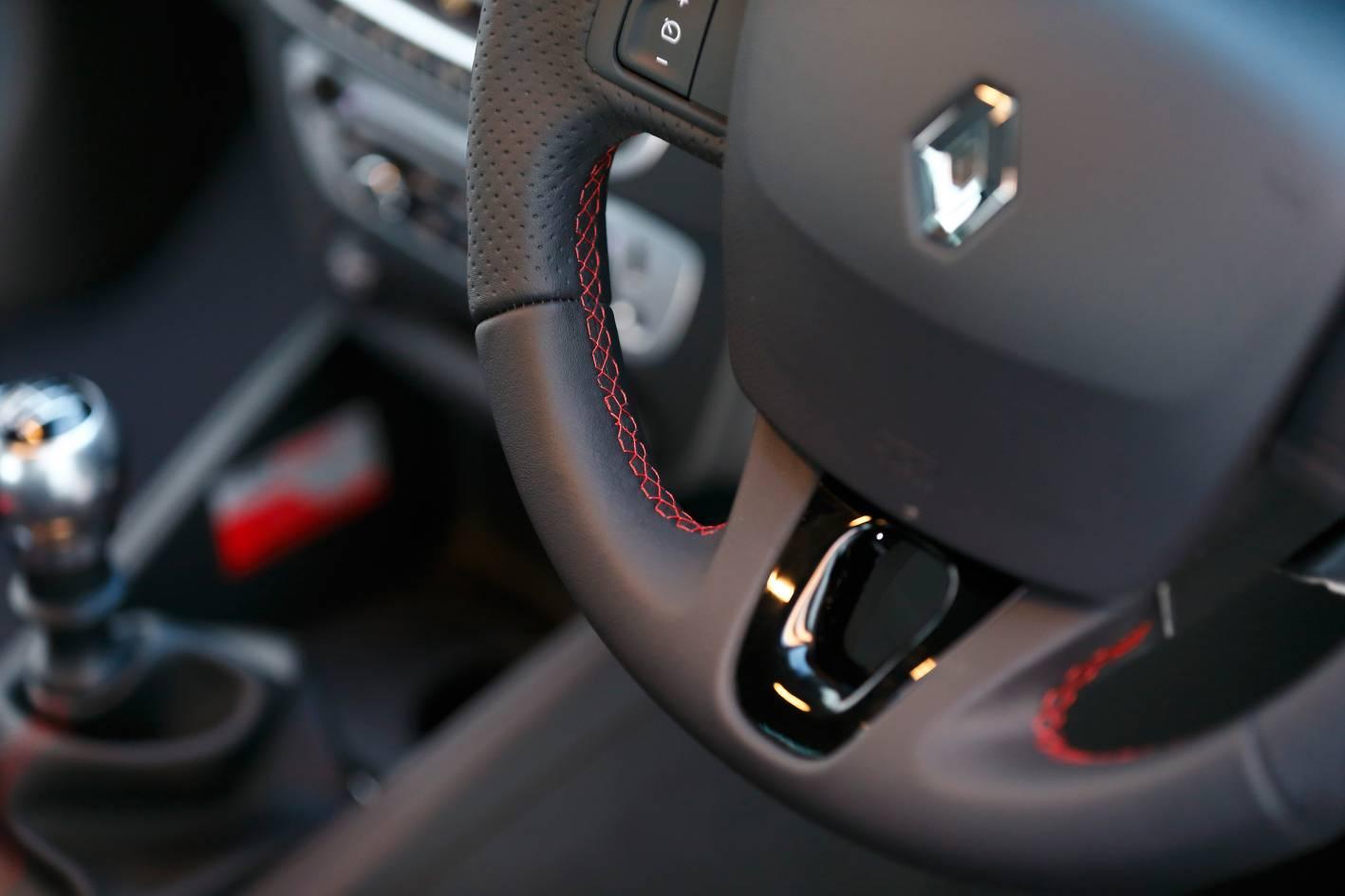 Renault Megane Sport Interior Renault m Gane gt 220 Sport