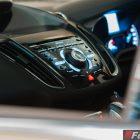 2013 Ford Kuga Titanium interior centre console