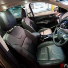 2013 Ford Kuga Titanium interior front seats